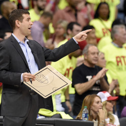 Boston Celtics hire Butler University coach Brad Stevens as head coach