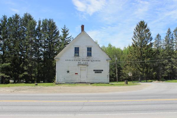 Presque Isle-born developer looks to offer grange hall new life ...
