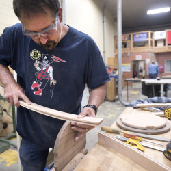Eastern Maine Community College announces new woodworking, cabinetry program