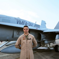 Budget cuts leave Air Force pilots twisting in the wind