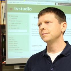 Camden Hills teacher wins national science honor