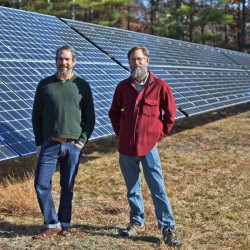 Can Maine thread the political needle on solar policy?