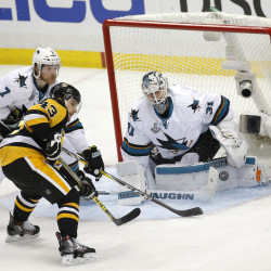No timetable for Penguins' Crosby return to ice