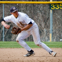 Messalonskee's Dexter, South Portland's Richards key first-year contributors for USM baseball team