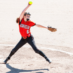 O'Toole builds big lead, powers Scarborough past Skowhegan for Class A state softball title
