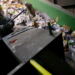 South Thomaston voters back Fiberight for waste disposal