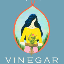 """Vinegar Girl"" by Anne Tyler"