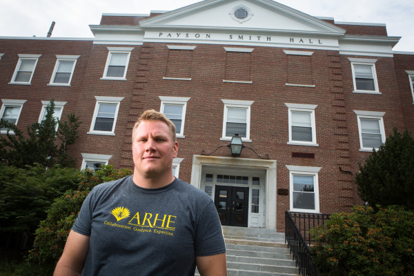 Southern Maine University >> How This Maine University Is Helping Students Get Through