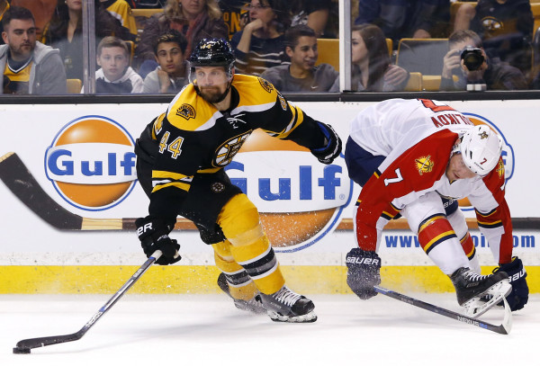 big sale 97300 b2af0 Bruins buy out Dennis Seidenberg's contract — Boston Bruins ...