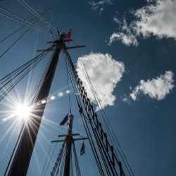 Great Schooner Race fills Penobscot Bay with sails, friendly feuds