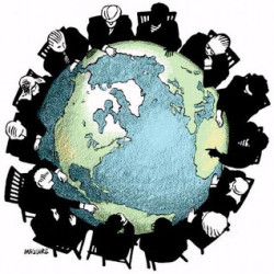 Energy, Cleantech, & the Transatlantic Trade and Investment Partnership (TTIP)
