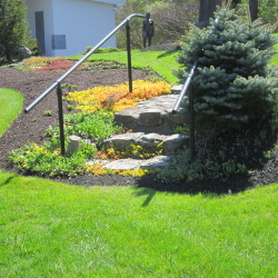 Hampden to install rain garden at town office