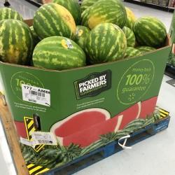Celebrate National Watermelon Day