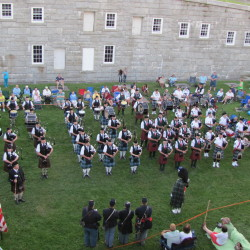 Bagpipers to play, at Fort Knox, Saturday, July 9th.