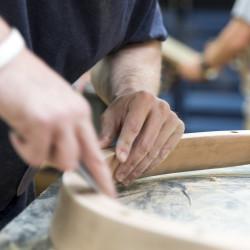 Thomas Moser Workshop in Auburn