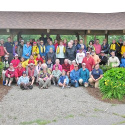 Pushaw to Penobscot Paddlers