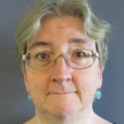 Susan McKinley, MD