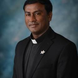 The Rev. Antonydass Pichaimuthu, HGN