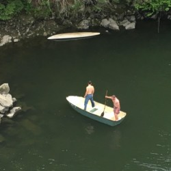 Teen swimming with friends drowns in Presumpscot River
