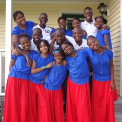 Hope Haitian Choir