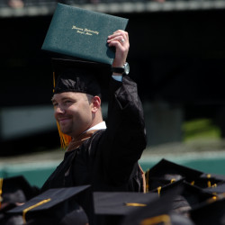 College grads increasingly among ranks of bankrupt