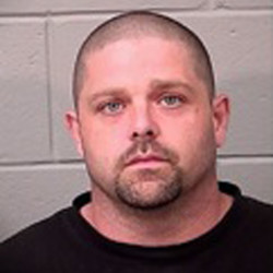 Shapleigh man's target shooting leads to charges