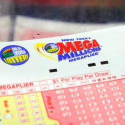 Mega Millions jackpot jumps to estimated $257 million