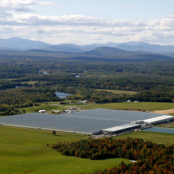 Wednesday, March 16, 2016: Foreign corporations control Maine energy, support Hillary Clinton, Maine needs solar power