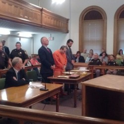 August bail hearing set for St. Francis man accused of killing girlfriend