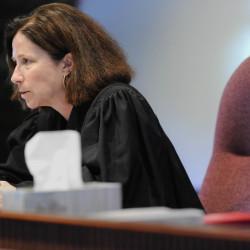 Justice Michaela Murphy