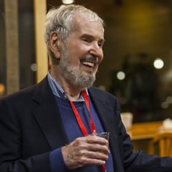 Oscar-winning Scorsese editor gets Maine film fest award