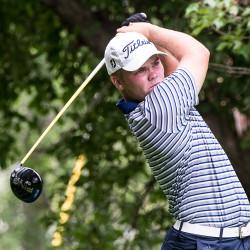McLoughlin sweeps New England Senior Amateur golf titles