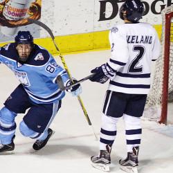 UMaine men's hockey team to play its third Frozen Fenway game