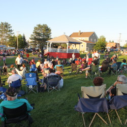 Lincoln launches concert series