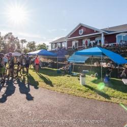 Orienteering new feature of WCCC triathlon