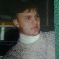 Richard Morse, seen in this undated photo, was reported missing to the Bangor Police Department on Dec. 15, 1998.