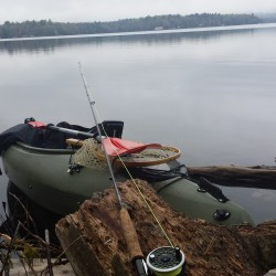 Old Town's new 'Predator' kayak a top-notch fishing platform