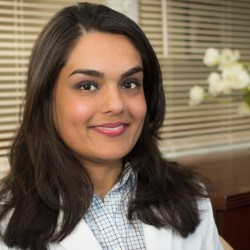 Aroob Moin, DPM, Podiatrist Joins Brewer Medical Center