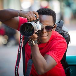 5@50: 1 photographer, 1 lens, 5 shots
