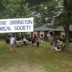 Orrington Historical Society
