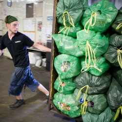 Maine Recycles Championship competition lists school winners