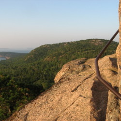 Officials looking into death in Acadia National Park