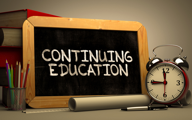 Demand rises for adult education
