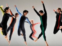 Image header shows Doug Varone and Dancers by Grant Halverson.