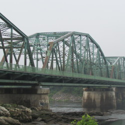 Fort Kent preparing for bridge closures