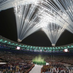 Rio Olympic employees accused of stealing London documents