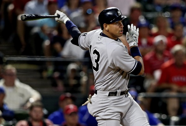 quality design 5682c 15b7c Yankees' Alex Rodriguez will play his final game Friday ...