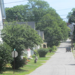 Rockland is mulling changes to its zoning to allow more housing.