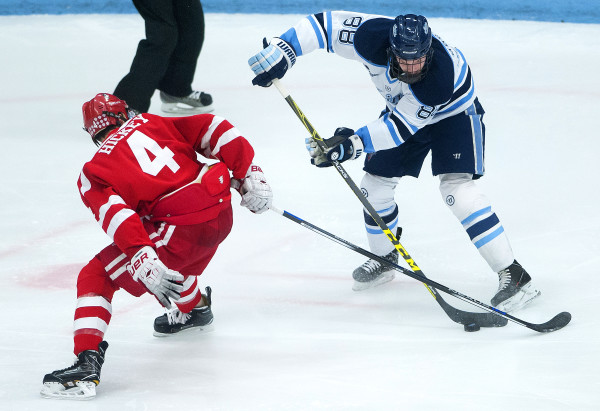 Five luxury boxes to be transformed into lounge at UMaine's