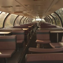 Amtrak Downeaster Attracts History and Art Buffs Alike